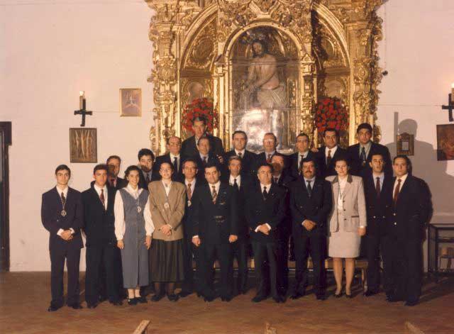 junta-1995