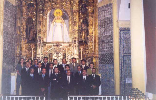 junta-1999