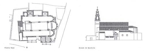 Santiago plano