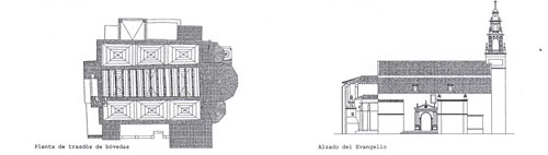 Plano Santiago