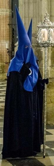 Nazareno Virgen