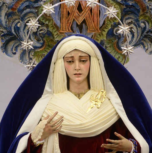 María Santísima de la Paciencia